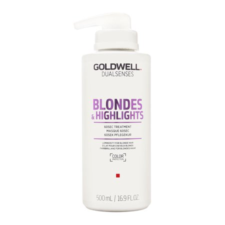 Goldwell Dualsenses Curly Twist (Goldwell Dualsenses Blonde & Highlights 60 Sec Treatment 16.9 oz )