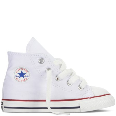 Converse Toddler's Chuck Taylor All Star High Top Shoes - Chucks Shoes For Toddlers