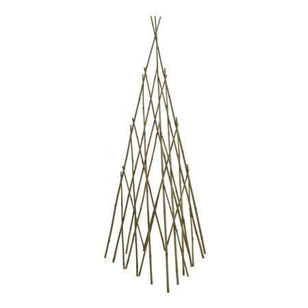 "Bond 48"" Bamboo Trellis"