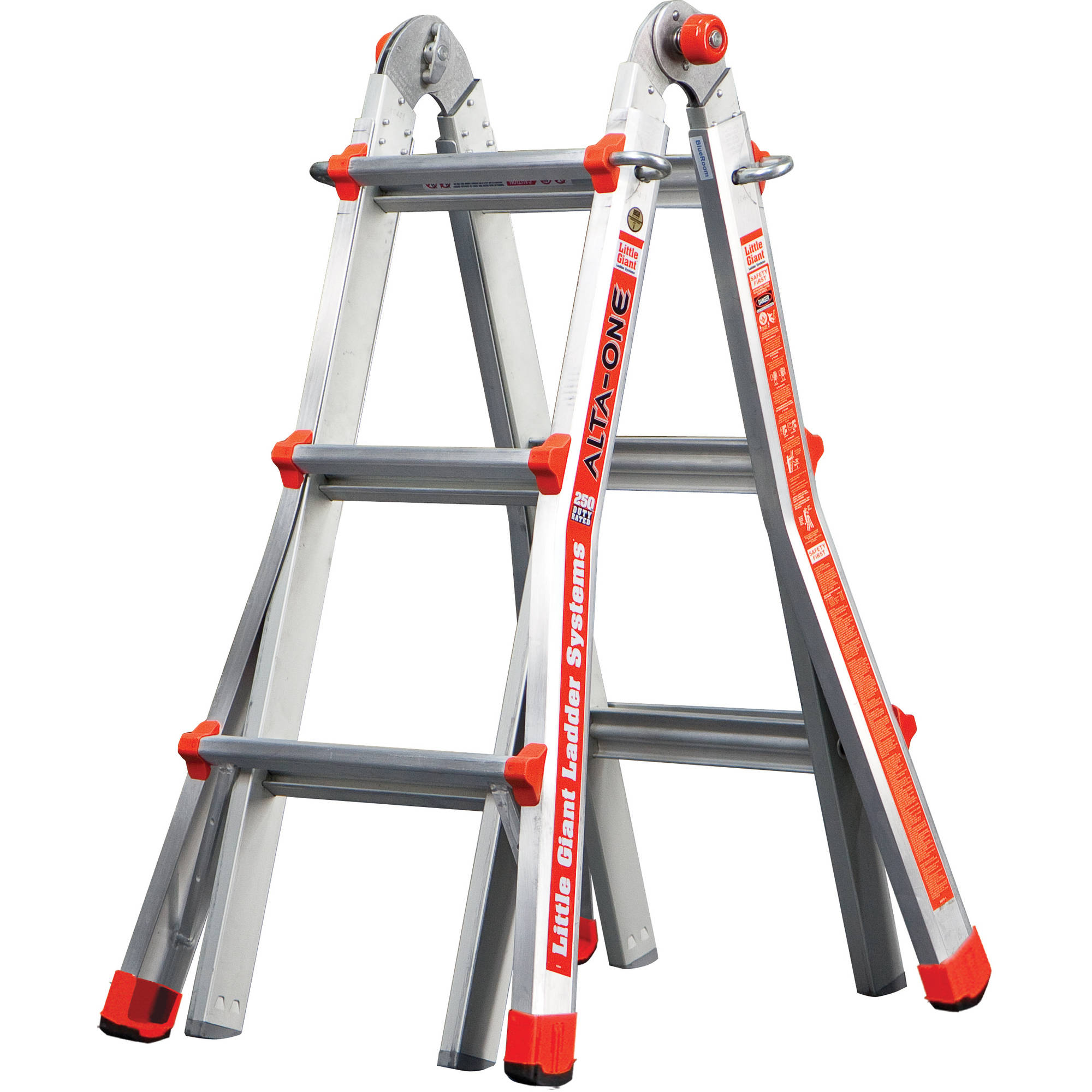 Little Giant Alta One Type 1 Model 13' Ladder