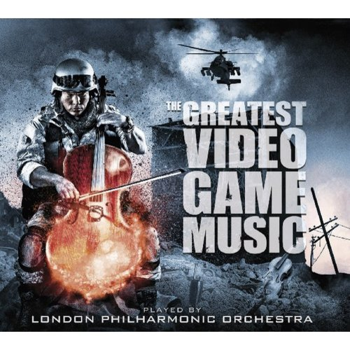 The Greatest Video Game Music Soundtrack