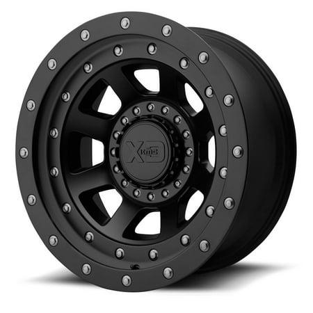 KMC Wheels XD13729087700 Wheel XD137 FMJ  - image 1 of 1