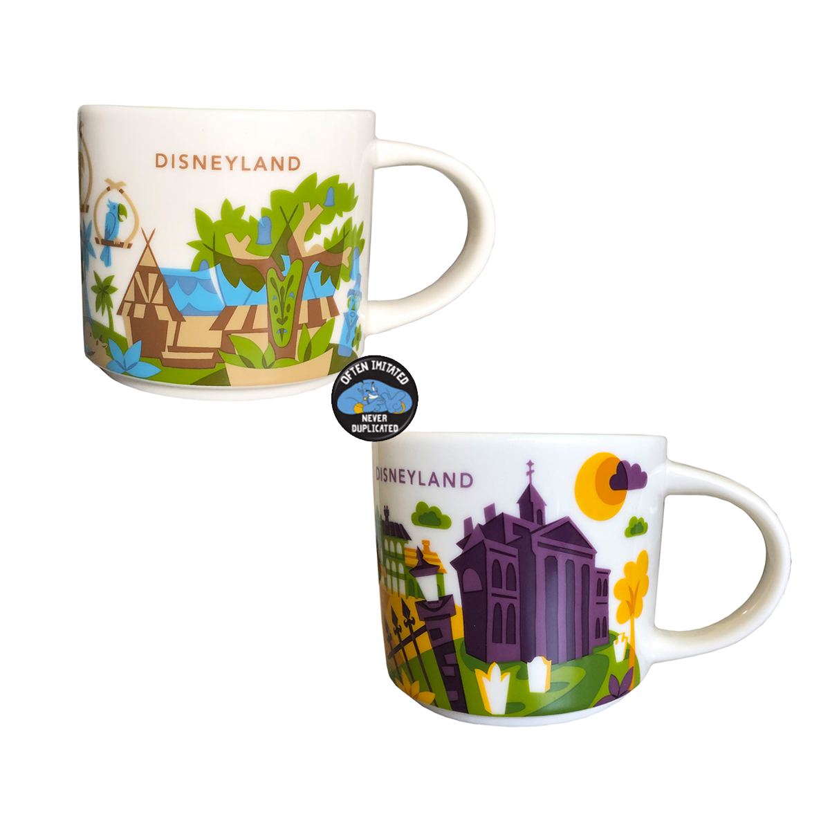 Disney Room And Are You Parks New Here Orleans Tiki Starbucks Square WDIEH92