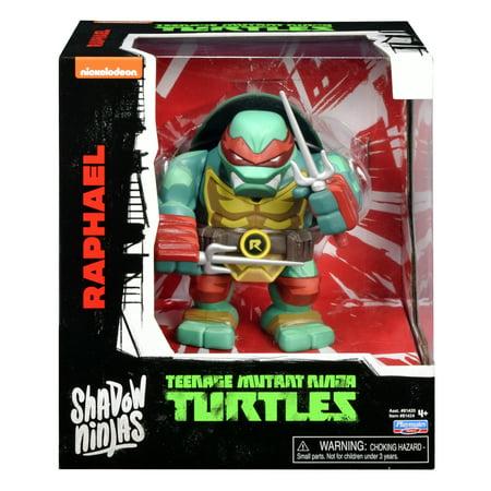 Raphael The Ninja Turtle (Teenage Mutant Ninja Turtles Shadow Ninja Raphael)