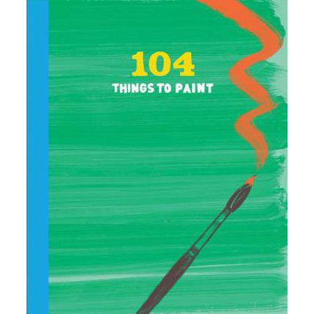 104 Things to Paint - Halloween Things To Paint