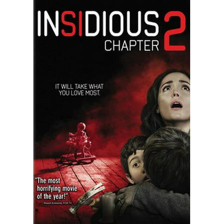 Insidious Chapter 2 (DVD)