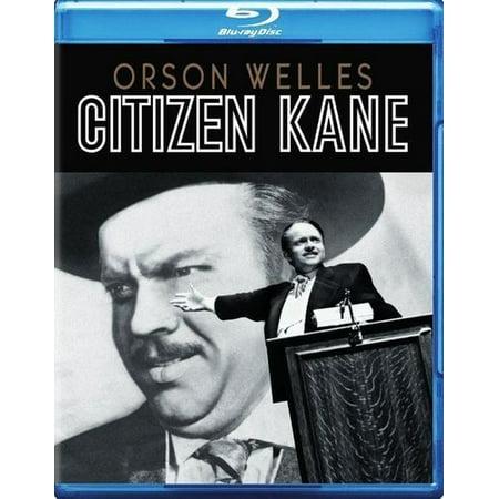 Citizen Kane (Blu-ray) (Big Daddy Kane The Wrath Of Kane)