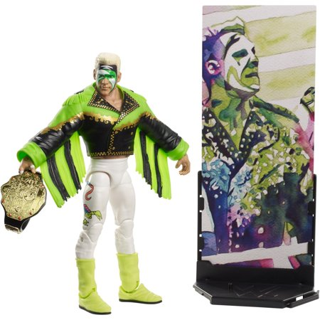 WWE Elite Collection Series # 62 Sting](Wwe Sting)