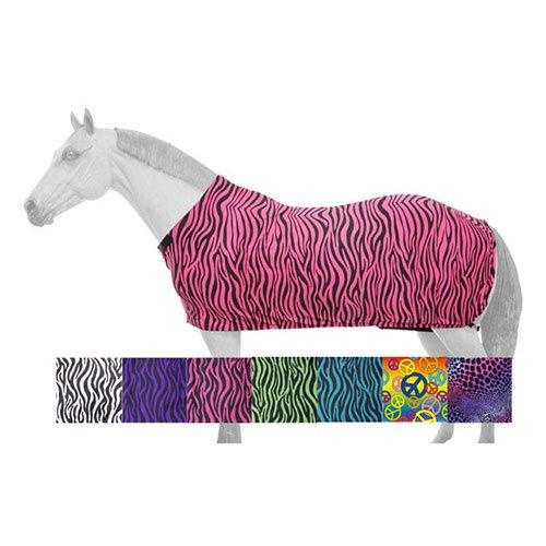 Tough-1 Fleece Lined Full Lycra Sheet