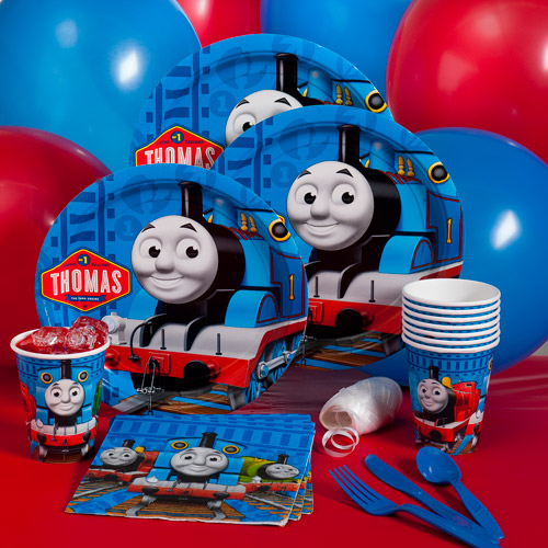 Thomas the Tank Engine Basic Kit 'n' Kaboodle