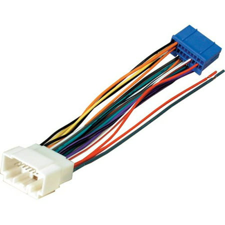 AMERICAN INTERNATIONAL Wire Harness 1985-94 Infiniti/Nissan Vehicles on wire leads, wire antenna, wire lamp, wire connector, wire sleeve, wire cap, wire ball, wire holder, wire nut, wire clothing,