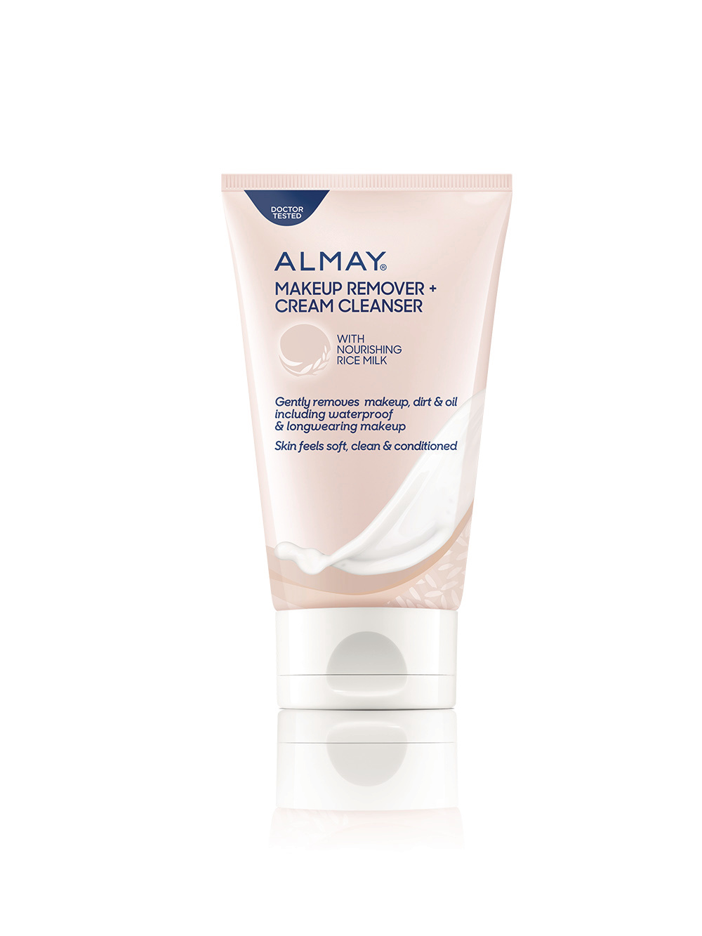 Very Almay facial cleansers all? Anything!