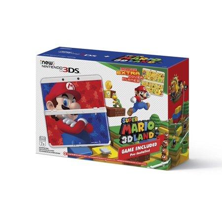 Refurbished New Nintendo 3DS Super Mario 3D Land