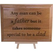 wood plaques