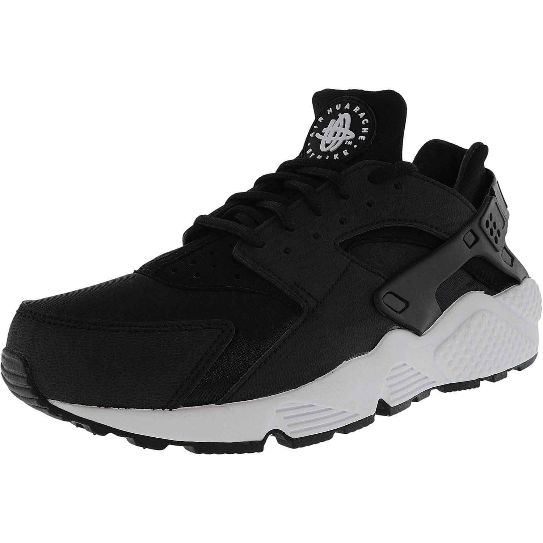80049c80ec33 Nike Women s Air Huarache Run Neutral Olive   Carbon Khaki Ankle-High Running  Shoe - 6.5M