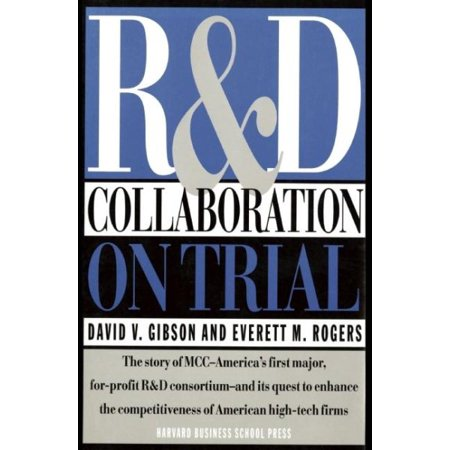 R   D Collaboration On Trial