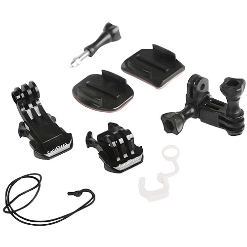 GoPro Replacement Parts Kit (8 piece)