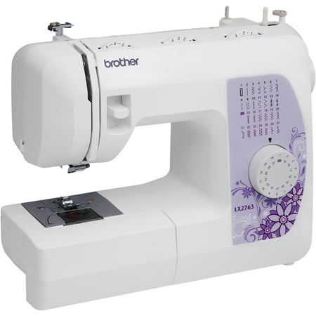 Brother LX40 40Stitch Sewing Machine EstoreInfo Impressive Brother 27 Stitch Sewing Machine
