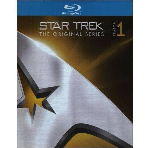Star Trek: The Original Series - Season One (Blu-ray) (Widescreen)