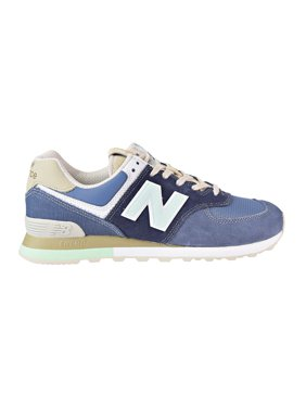 the best attitude 655df ede15 Product Image New Balance 574 Retro Surf Men s Shoes Blue Green ml574-bsl