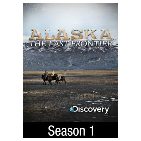 alaska the last frontier season 1 2012. Black Bedroom Furniture Sets. Home Design Ideas