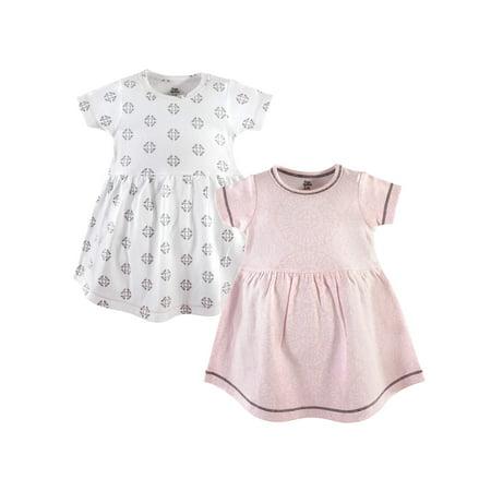 Short Toga Dress (Short Sleeve Dresses, 2-pack (Baby)