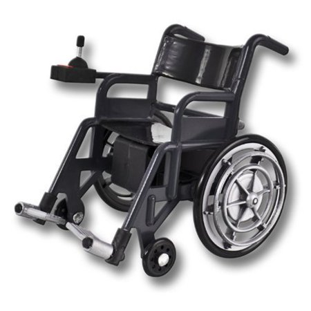 - Plastic Toy Wheelchair for WWE Wrestling Action Figures