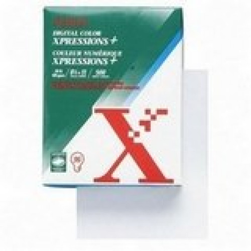 """Xerox Color Xpressions+ Copy Paper - Ledger - 11"""" x 17"""" - 24lb - Smooth - 500 x Sheet"""