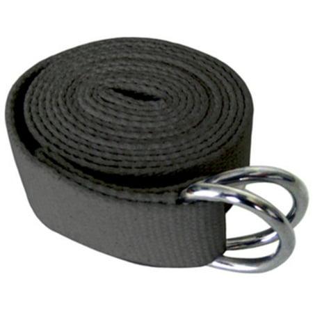 Yoga Bracelet (charbon de bois)