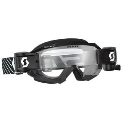 Scott USA Hustle MX WFS Goggles