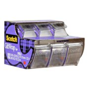 Scotch Gift Wrap Tape, 3/4 in. x 300 in., 3 Dispensers