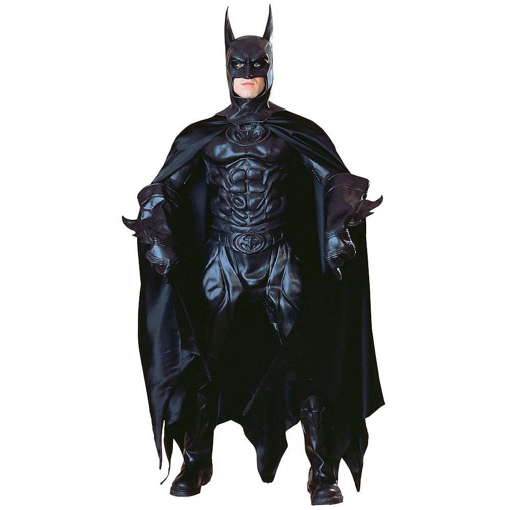 Collector's Batman Adult Costume - Medium