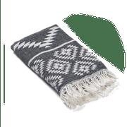Aztec Turkish Hand / Kitchen Towel