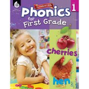 Foundational Skills Phonics for First Grade