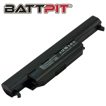 BattPit: Laptop Battery Replacement for Asus X75VD A32-K55 A32-K55X A33-K55 A41-K55 - image 1 of 1
