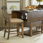 Legacy Classic Furniture 4740-945 KD River Run Pub Chair - 25 inch, Pack of 2