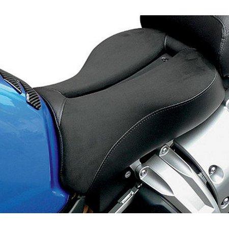 Saddlemen 0810-BM30 Adventure Track Seat - Front Solo Seat Only - Low (Saddlemen Adventure Track Seat)