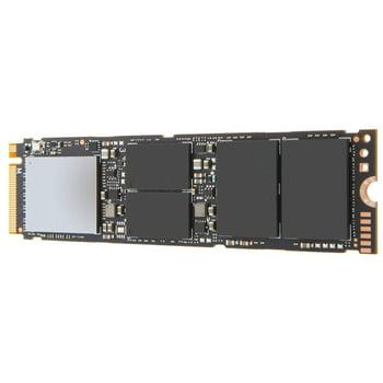 Intel 760p Series 512GB PCI-Express 3.0 x4 Internal Solid State Drive