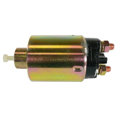 NEW SOLENOID FITS MERCRUISER SKI ENGINE 350 454 MAG EFI 8-89017-440-0  89-01-8123
