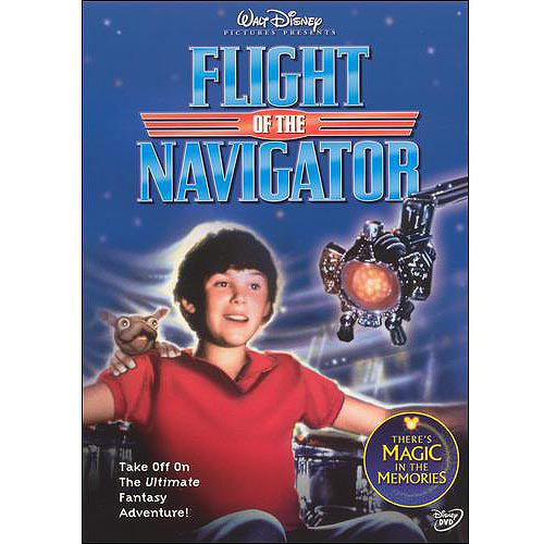 Flight Of The Navigator (Widescreen)