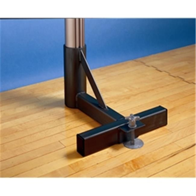 Gared Sports 6407 Above Floor End Base Sleeve