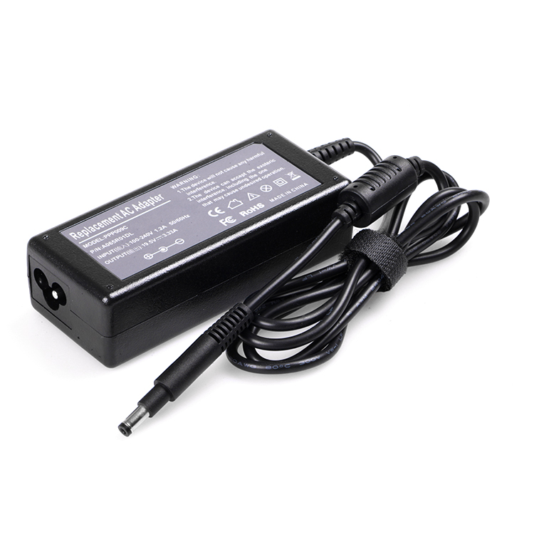 Superb Choice 65W HP Pavilion 15-b123cl, 15-b123nr; HP Pavilion Sleekbook 15-b023cl 15-b041dx 15-b085nr Laptop AC Adapter