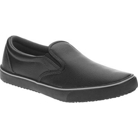 Tredsafe Ric Twin Gore Slip On Work Shoe