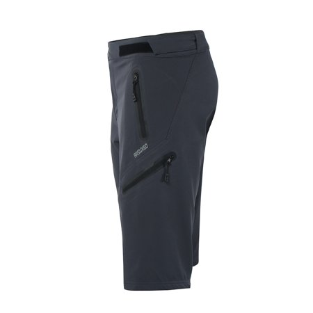 Arsuxeo Outdoor Sports Cycling Shorts Men's Running Shorts Quick Dry Marathon Training Fitness Running Trunks - image 3 of 7