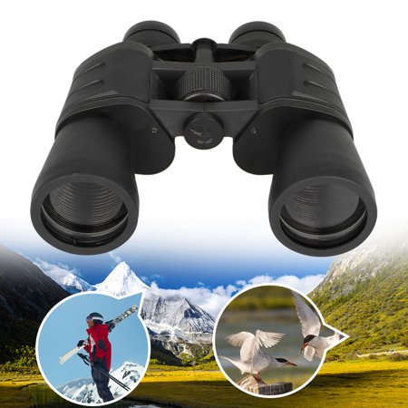 EEEKit Quick Focus Binoculars, 180x100 Zoom Day Waterproof Wide Angle Telescope with Low Night View for Outdoor Traveling, Bird Watching, Great Present (Zoom Binoculars Compact)