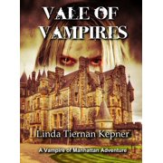 Vale of Vampires - eBook