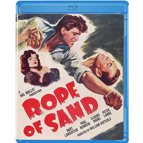 Rope Of Sand (Blu-ray) OLIBROF866