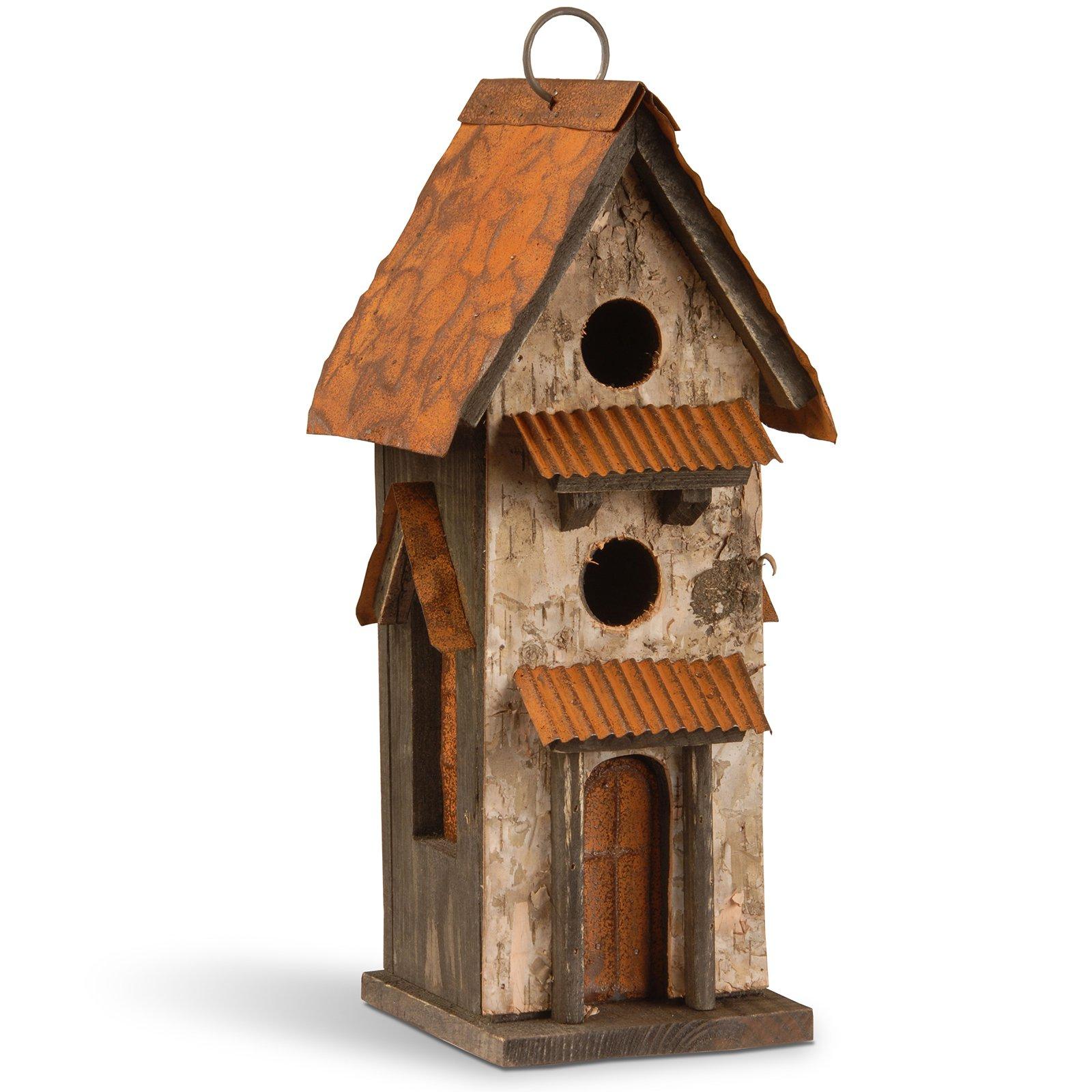 """13"""" Birdhouse"""