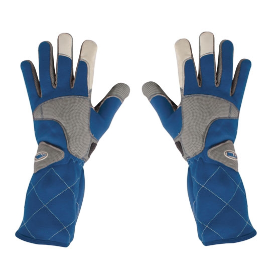 Bell Racing Gloves Apex II Nomex SFI 3.3/5 Rated