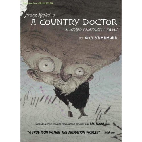 a country doctor kafka essay